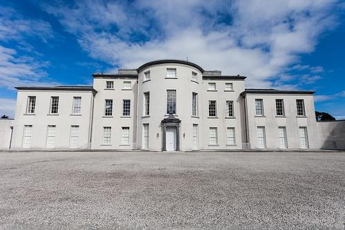 Mount Congreve House