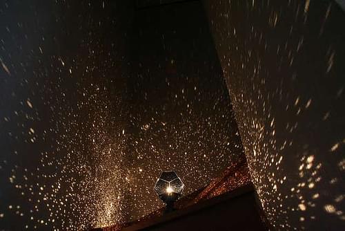 Personal planetarium of my home.