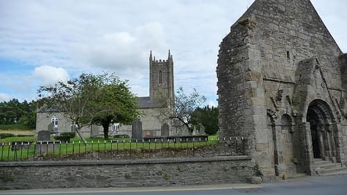 Roscrea Cathedral