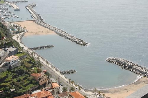 Ursprüngliches Madeira 1.Tag