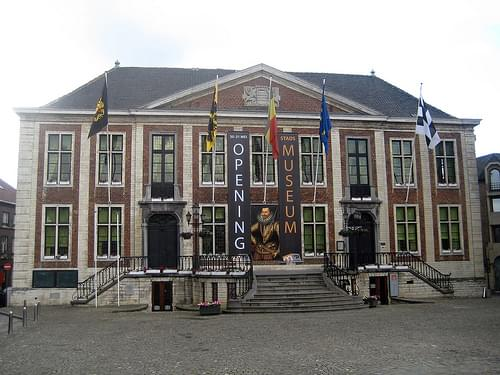 Stadhuis, Diest