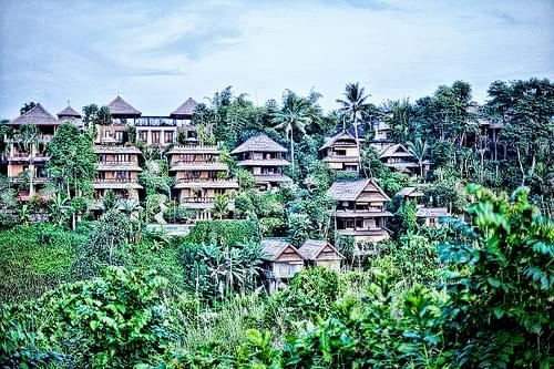 Ubud Neighborhood