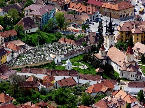 Schei District, Brasov