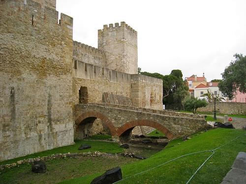 Lisbon With Langon - 26