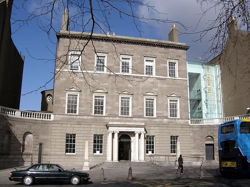 Dublin City Gallery - Hugh Lane