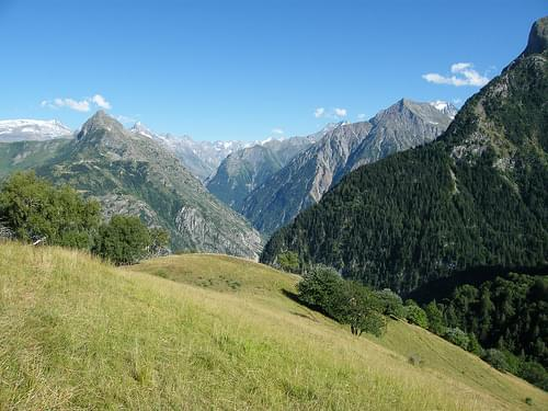 Vallée du Vénéon