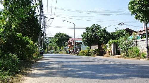 Nan, Thailand. 28