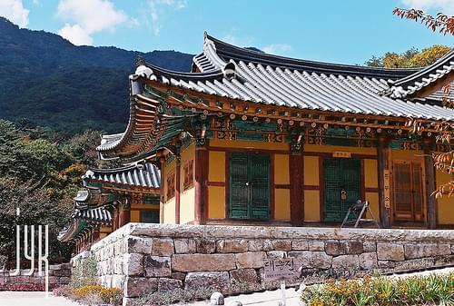 Cheongpyeongsa-6