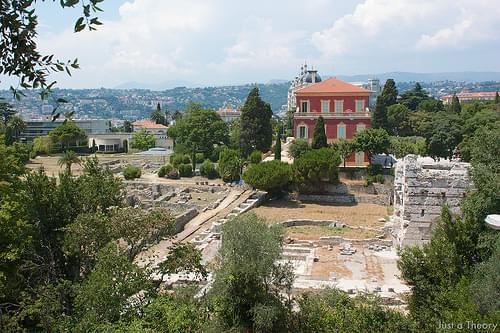 Villa des Arènes