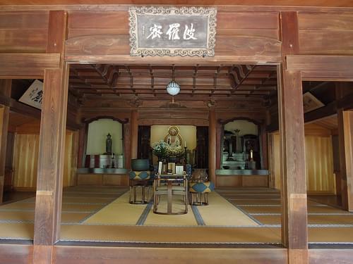 Tokei-ji Temple @ Kita-Kamakura