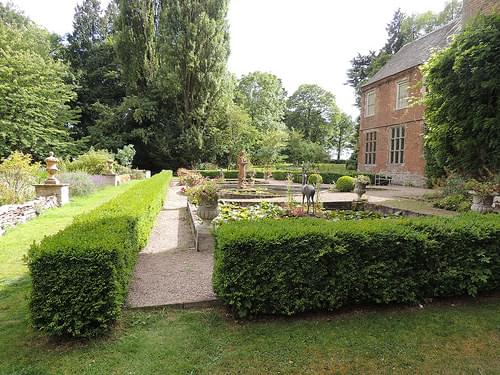 Hellens Manor, Much Marcle