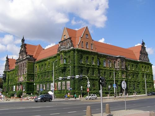 National Museum, Wroclaw