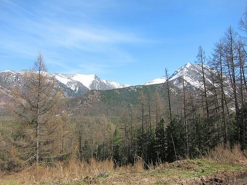 Merheleva Ridge