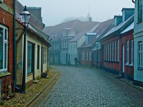 Historic Center, Billund