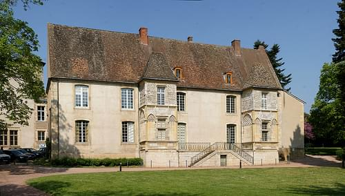 House in Cluny