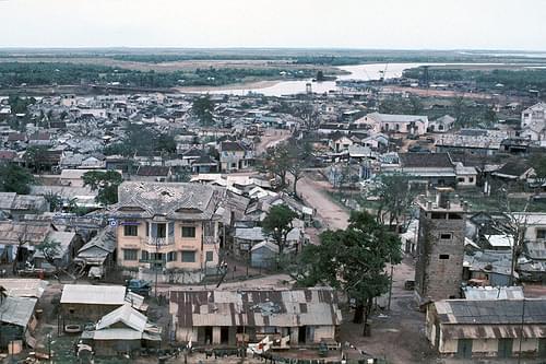 Đông Hà City - Quảng Trị 1968/72