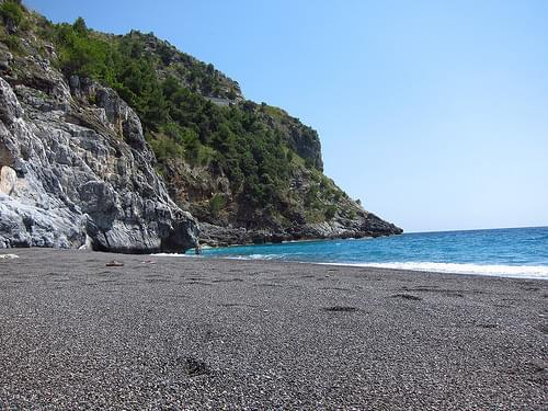 Beach, Maratea