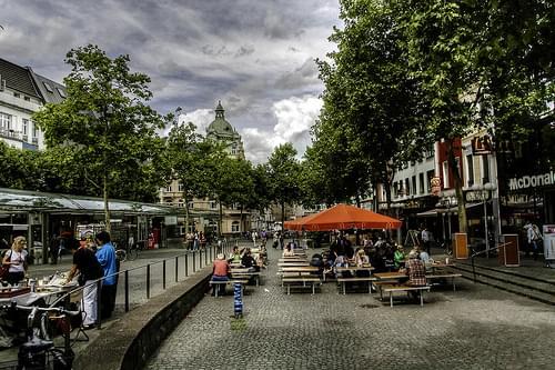 Germany (Allemagne) - Bonn Vol 2