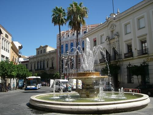 Historic Center, Jerez de la Frontera