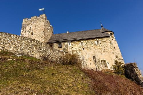 Gosting Castle