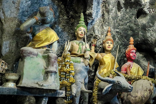 Koapoon Cave Temple