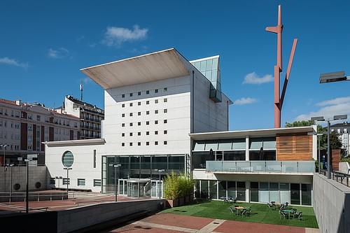 Museo Artium, Vitoria-Gasteiz