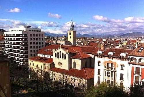 PAMPLONA - Navarra.