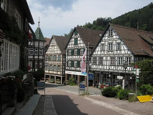Schiltach Germany_0454