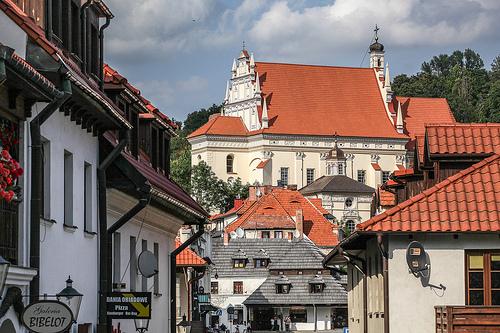 Kazimierz Dolny / Kazimierz Dolny, Poland