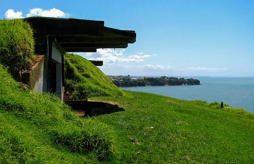 North Head, Auckland