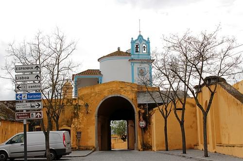 Capela de Nossa Senhora da Conceição 2, Elvas