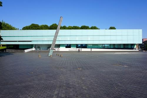 Museum Het Valkhof, Nijmegen