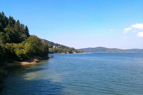 Mavrovo ezero