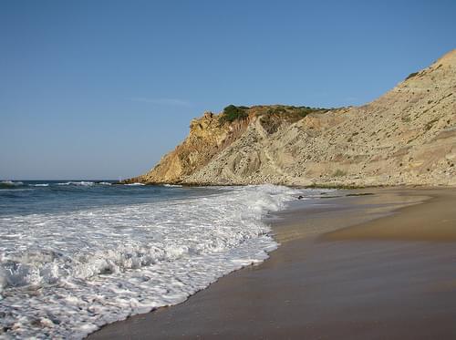 Burgau - Algarve - Portugal