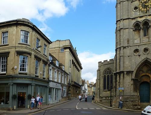 Stamford (146)