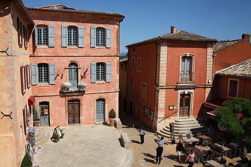Roussillon #3