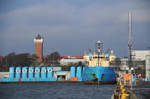 Maersk Frontier