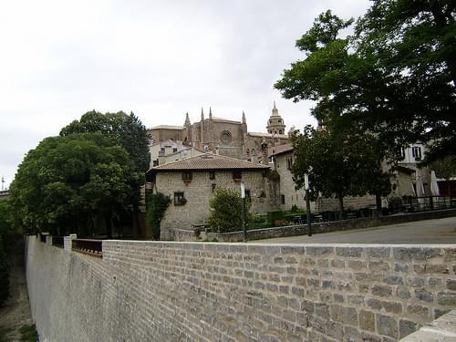 Bastion de Redín