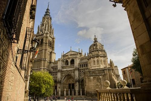 Toledo Cathedral 10