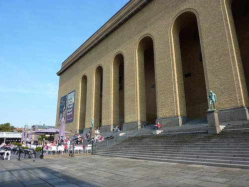 Gothenburg Museum of Art (Göteborgs Konstmuseum)