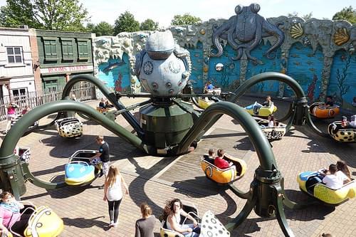 Slagharen (Attractiepark)