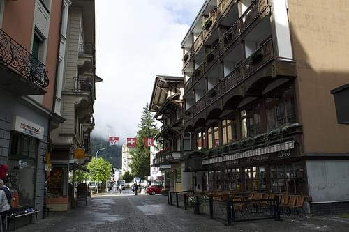 Engelberg , Switzerland