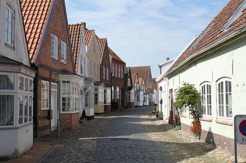 Tönder Denmark