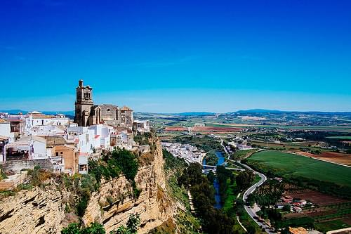 Trip to Spain - Andaluzia