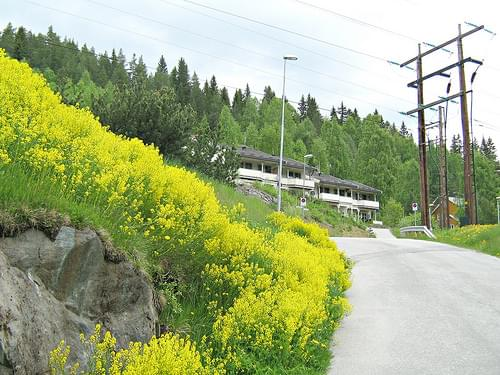 Gol, Norway