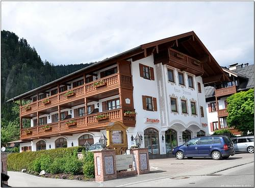 Village Center, Reit im Winkl