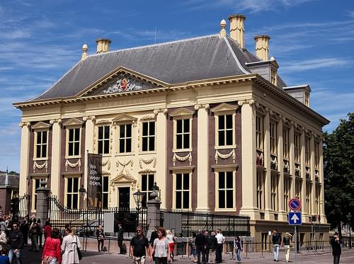 Mauritshuis Museum, The Hague