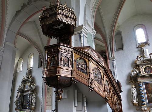 Goslar: St. Jakobikirche