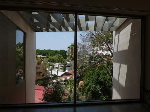 Leventis Gallery in Nicosia