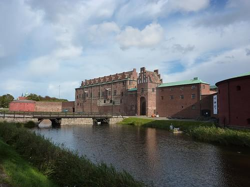Malmöhus Slott or Castle